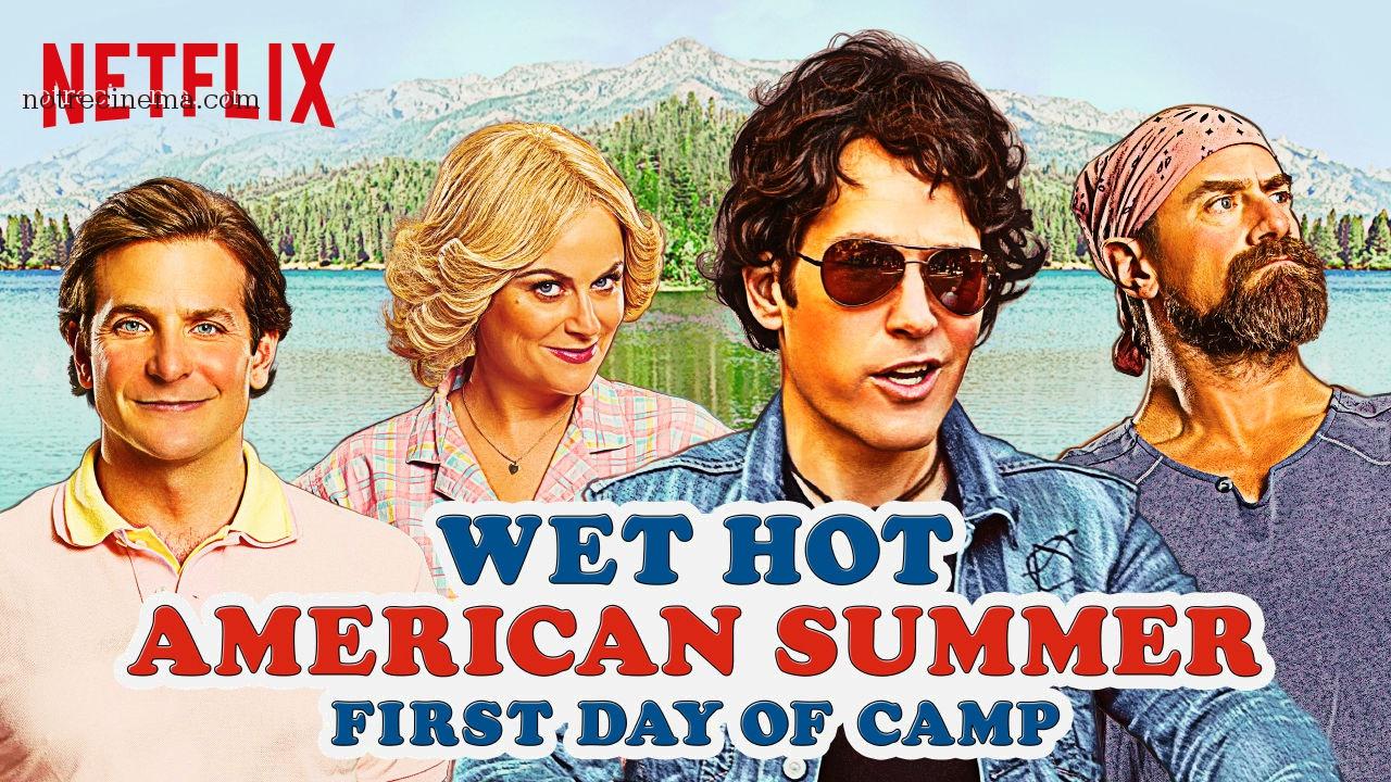Wet Hot American Summer Screenplay Pdf
